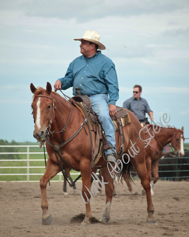 RANCH RODEO 2014