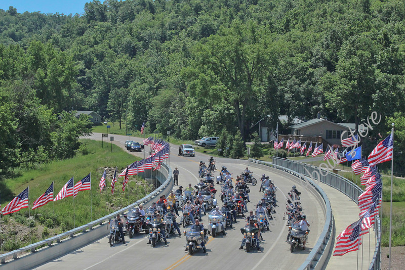 Ride for PTSD-June 9th 2012